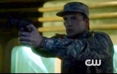 """Jody Mullins on the CW Network Television Series """"STAR-CROSSED"""" (Season 1 Episode 10)."""