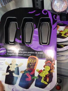 Teglia per biscotti per Halloween