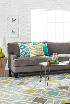 Mixing and matching furniture pieces can bring a sense of style and cohesion to a room. Click here to learn how to mix and match furniture like a pro.