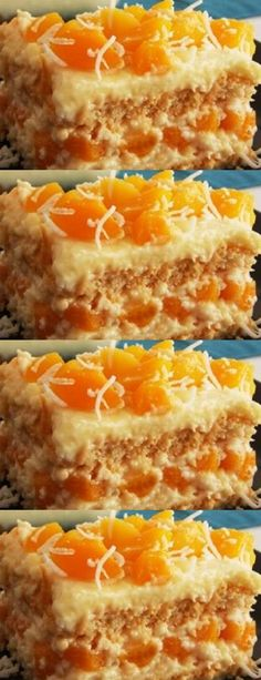 Sweet Life, Sweet Recipes, Mousse, Macaroni And Cheese, Bakery, Deserts, Good Food, Food And Drink, Dessert Recipes