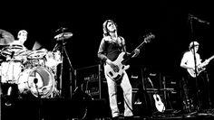 UK in London John Wetton Bill Bruford Allan Holdsworth Allan Holdsworth, Bill Bruford, John Wetton, Wayne Shorter, Psychedelic Bands, Bill Evans, Call Art, Body Electric, Progressive Rock