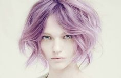 Color pastel cabello, Color cabello, Tintura cabello, Look cabello, Estilo cabello,