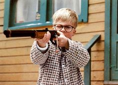 """""""A Christmas Story,"""" starring Peter Billingsley as the Red Ryder BB gun-crazed Ralphie, has inspired visions of leg lamps (and nightmares of double-dog dares) since its release in 1983."""