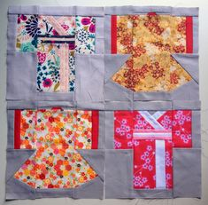 Kimono is a two-for-one pattern including both the front view and the back view patterns. Description from blossomheartquilts.com. I searched for this on bing.com/images