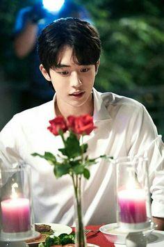 """""""imagine a romantic date with him"""" Kim Joo Hyuk, Nam Joo Hyuk Cute, Jong Hyuk, Asian Actors, Korean Actors, Korean Guys, Korean Celebrities, Celebs, Nam Joo Hyuk Wallpaper"""