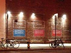 Microsoft Surface Street Art Microsoft Surface Advertising Online Marketing Campaign