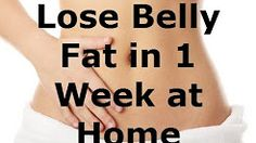 belly fat loss exercise for women - YouTube