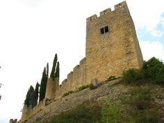 Castelo dos Templários Villa, Monument Valley, Nature, Travel, Castle, Naturaleza, Viajes, Traveling, Villas
