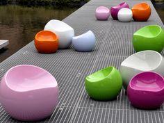 Стулья XLBoom Ball Chair