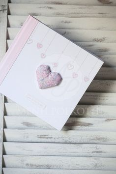 Sweet heart guest book Books For Boys, Christening, Boy Or Girl, Heart, Sweet, Candy