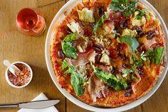 #TokaraDeli #Tokara #Pizza Deli, Vegetable Pizza, South Africa, Vegetables, Food, Essen, Vegetable Recipes, Meals, Yemek
