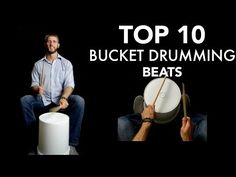 Cha Cha Slide Bucket Drumming Elementary - YouTube