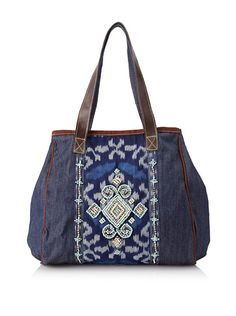 Mare Sole Amore Women's Athens Tote Bag at MYHABIT