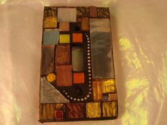 MOSAIC Light Switch Plate by victoriacharlotte on Etsy, $18.00