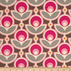 Joel Dewberry Notting Hill Sateen Primrose Pink.... gorgeous