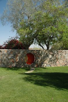 Taliesin West - Frank Lloyd Wright