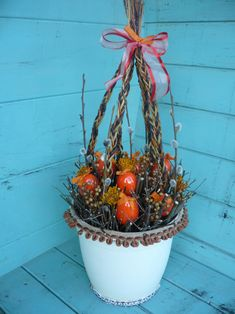 Plant Hanger, Eggs, Easter, Spring, Youtube, Plants, Diy, Home Decor, Decoration Home