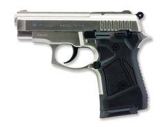 Mod+914+Parlak+Krom,+9+mm+yarı+otomatik,+14+1+mermi+kapasitesi,+700+gram+ağırlığındaZORAKİ+MOD+914+PARLAK+KROM+KURUSIKI+TABANCA++•+Bu+kurusıkı+tabanca+Atak+Arms+tarafından+İstanbul'da+üretilmektedir.+•+7,65+Browning+modelinden+esinlenerek