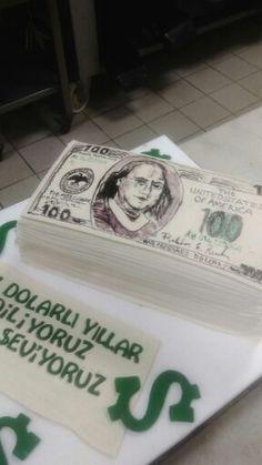 Turkish dolars
