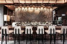 Ammo Bar + Restaurant, Hong Kong by WANG. - Google Search