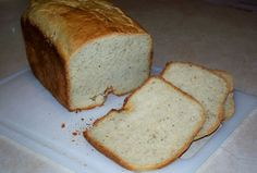 French Herb Bread Recipe for the Bread Machine