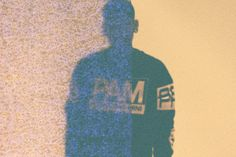 """P.A.M. 2015 Spring/Summer """"PSY ACTIVE MUTATION"""" Lookbook featuring Hodgy Beats"""