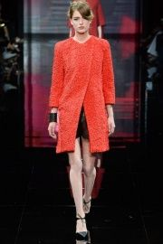 Armani Privé Fall 2014 Couture - Review - Fashion Week - Runway, Fashion Shows and Collections - Vogue
