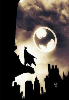 Batman - O maior de todos!!!