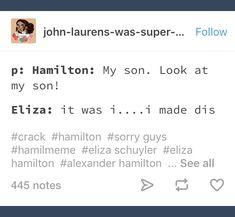 Eliza just.......I made dis