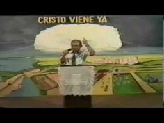 YouTube. El amor de Dios en nosotros.  Yiye Avila