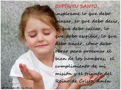 espiritu santo...