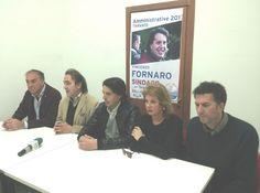 Angelo Bonelli si candida, è in lista per Fornaro, il sindaco della Taranto che vuol respirare