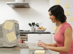 5 tips on how to strike the proper balance when working from home.