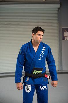 Marcus Buchecha comenta vitória no ADCC Trials e mira no Mundial de Jiu-Jitsu