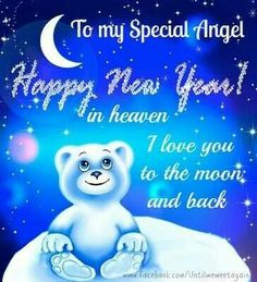 I Always will Love You to the Moon and Back My Loving Grandson Dylan, You Are Now My Angel in Heaven Forever Until I Join You There. HAPPY NEW YEAR TO MY LOST LITTLE MAN, MY SWEETHEART FOREVER I MISS YOU MORE THAN EVER!!♡♡
