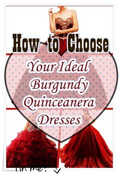 Are you searching for the best Burgundy Quinceanera dress for your big day? Don't miss out on these 5 suggestions for finding the best dress for your celebration. Burgundy Quinceanera Dresses, Our Girl, Big Day, Searching, Nice Dresses, Fashion Show, Celebration, How To Memorize Things, Good Things