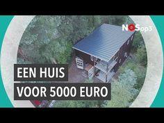 Ilse en Wouter wonen voor 5000 euro in Minitopia   NOS