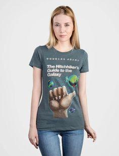 Women's Book T-Shirts – outofprintclothing.com  Get her an XL