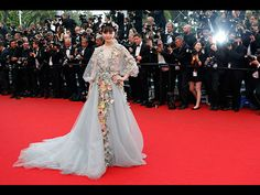 Cannes Fan Bingbing (Quelle: REUTERS/Regis Duvignau)