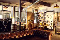 Stranahan's Distillery