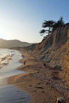 Pismo Beach, Caliofornia