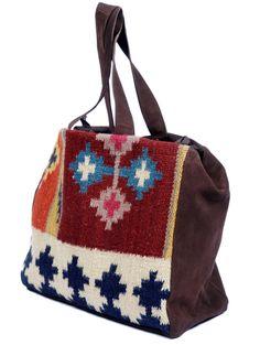 satchel carpet bag