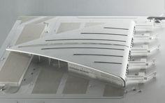 Perm Bolshoye Savino Airport New Terminal | Ricardo Bofill Taller de Arquitectura | Archinect