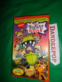 Pooh's Grand Adventure, Wiggles Birthday, Vhs Movie, Rugrats, House Ideas, Watch, Movies, Collection, Clock