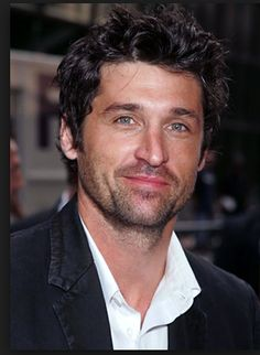 our McDreamy...
