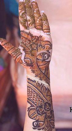 Mehndi Designs Front Hand, Indian Henna Designs, Latest Arabic Mehndi Designs, Floral Henna Designs, Latest Bridal Mehndi Designs, Mehndi Designs 2018, Mehndi Designs Book, Mehndi Design Pictures, Mehndi Designs For Girls