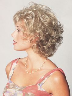Short Curly Hair | 15 Short Hair Styles for Curly Hair | Olixe - Style Magazine For Women