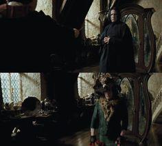 Harry Potter and the Prisoner of Azkaban, 2004 - Alfonso Cuarón