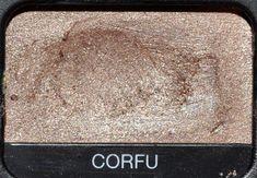 NARS Cosmetics - Cream Eyeshadows (Singles) - Product Photos