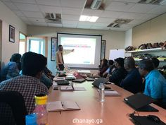 """DHANAYOGA recently conducted a 2 Hr """"Investor Personal Finance Awareness Workshop"""" for the management and organizational team of a leading Global Footwear MNC. Investors, Personal Finance, Workshop, Management, Footwear, Organization, Home, Getting Organized, Atelier"""